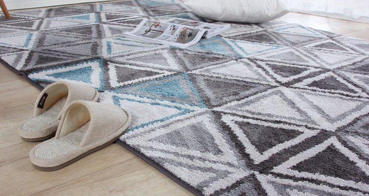 Изборът на килими
