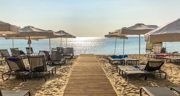 Слънчев бряг – имоти
